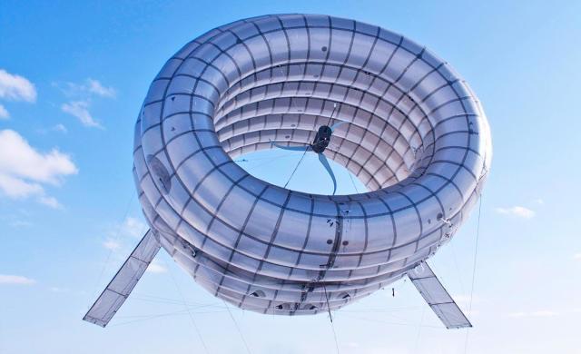 6 high-flying clean energy generators