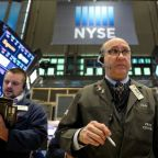 Tech stocks lead Wall Street higher on China-U.S. trade talk progress