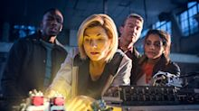 'Doctor Who': 'The Woman Who Fell To Earth' recap: A stellar debut for Jodie Whittaker