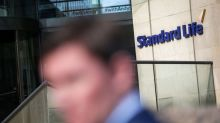Standard Life Falls After Lloyds Ends Asset-Management Pact