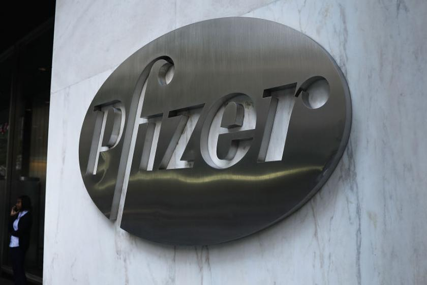 Pfizer's head of vaccine development notes 'we have never taken any money from the U.S. government'