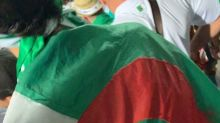 Thrilled Algerians Celebrate Africa Cup of Nations Win in Cairo