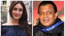 When Mithun Chakraborty cooked for Kareena Kapoor Khan on the sets of Golmaal 3