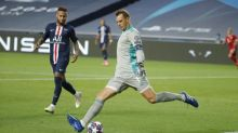 Foot - C1 - Ligue des champions:lesnotes desinternautes après lafinale PSG-Bayern