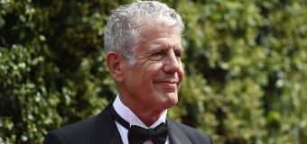 Official: No drugs or alcohol found in Bourdain's body