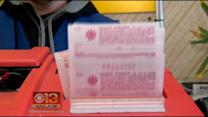 $1M Powerball Winner In Howard County