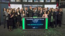 Guardian Capital Group Limited Opens the Market