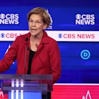 Elizabeth Warren Bludgeons Bloomberg Over Sexual Harassment And Discrimination Claims. Again.