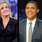 Comedians Mock Impeachment Hearing