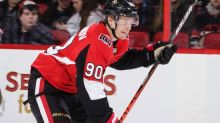 Jean-Gabriel Pageau shipped to Islanders, signs 6-year contract extension