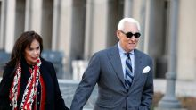 Roger Stone trial closes with dueling versions of motives in 2016 Trump campaign