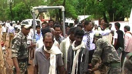 Unhappy with guerrilla life, Naxals surrender to marriage