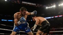 HBO to Throw in The Towel on Live Boxing Matches After 45 Years