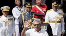 Sri Lanka's Rajapaksas hope to tighten grip on power in election