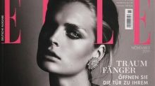 Magazine apologizes for 'Back to Black' issue: 'We are aware of how problematic this is'