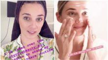 Karl Stefanovic's fiancée Jasmine Yarbrough shares lavish $1000 beauty routine