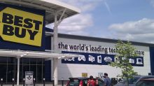 Earnings Release: Here's Why Analysts Cut Their Best Buy Co., Inc. (NYSE:BBY) Price Target To US$78.20