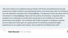 Fastly Impulsa la innovación de los desarrolladores en Compute@Edge con herramientas, escalabilidad y rendimiento ampliados