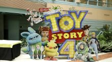'Toy Story 4' expected to revive weekend box office after series of flops