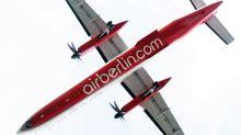 Versteigerung: 1900 Gebote aus 27 Ländern bei erneuter Air-Berlin-Auktion