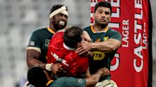 South Africa 27-9 British & Lions: second Test player ratings