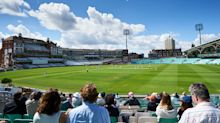 Fans are back – but it's not quite cricket