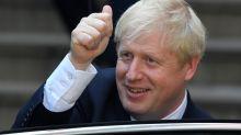 UK has a new Prime Minister in Boris Johnson