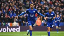 Riyad Mahrez open to move to Arsenal for chance to work with Arsene Wenger