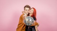 Has Joe Sugg revealed his romance with 'Strictly Come Dancing' partner Dianne Buswell?