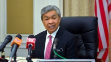 Zahid: Malaysia globally recognised for fight against terrorism