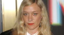 Chloe Sevigny has given birth to her first child with boyfriend Sinisa Mackovic