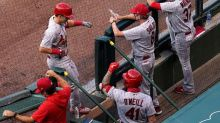 Goldschmidt, Cardinals tighten NL Central race, top Cubs