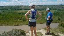 Outdoor Report: Trail runners dash over quiet Lethbridge grassland coulees