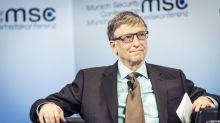 Bill Gates quiere que las naciones ricas se pasen a la carne cultivada en laboratorio