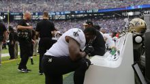 Saints DT Nick Fairley told not to play football by doctor, awaiting another opinion