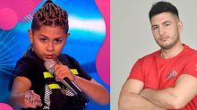 Un niño que quiere ser como Omar Montes provoca el recelo de los espectadores de 'Idol Kids'