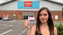 Argos now allows customers with bowel conditions to use staff toilets in 800 stores