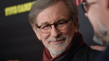 """Steven Spielberg Thanks Time's Up For Creating A """"Watershed Moment"""""""