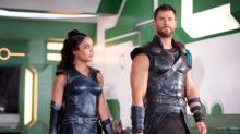 Thor has had a trim in first official Ragnarok images