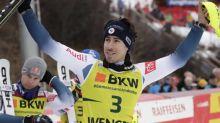 Ski alpin - CM - Victor Muffat-Jeandet: «Ma seule envie, c'est de courir»