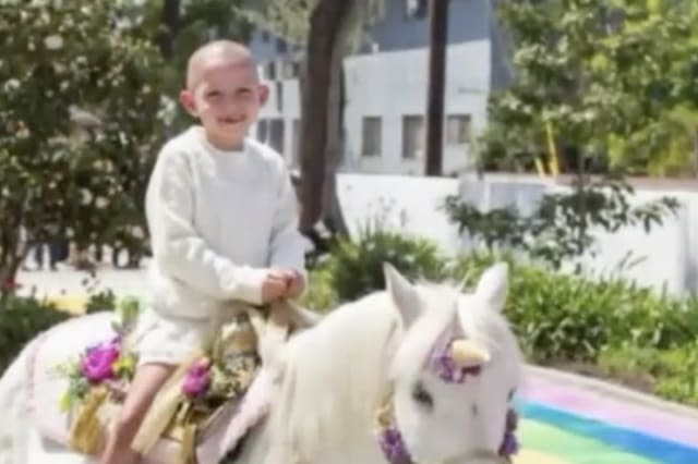 Hospital Uses Girl's Heartbeat to Create Song for Her Healing Family