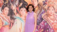Nancy Wu goes from one project to another