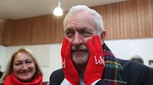 Clergyman Who Heckled Jeremy Corbyn Suspended From Church Of Scotland