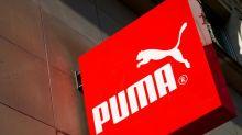 Puma shares dip as Kering sells 5.9% stake