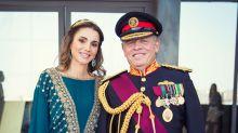 Queen Rania of Jordan Is One Stylish Royal