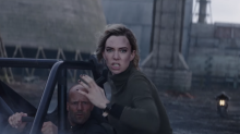 Final 'Hobbs & Shaw' trailer: Dwayne Johnson and Jason Statham cowboy up, but Vanessa Kirby steals the show