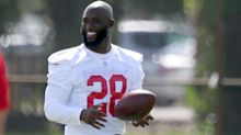 Bucs' Fournette: First time I really have a quarterback