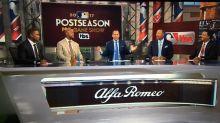 TBS baseball host attempts to explain racially insensitive 'Oreo' joke