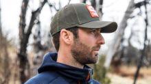 Vende gorras a $1300 y armó un negocio redituable pensando en el medio ambiente