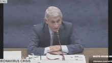 Jim Jordan tries and fails to get Fauci to say protesters should be arrested for gathering during pandemic